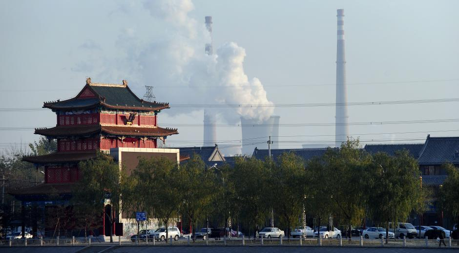 8 - Coal-fired power plant closure or relocation