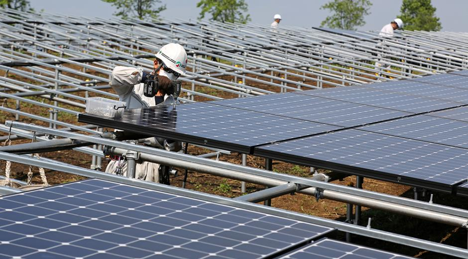 9 - Solar Power: Generating a Myriad of New Businesses
