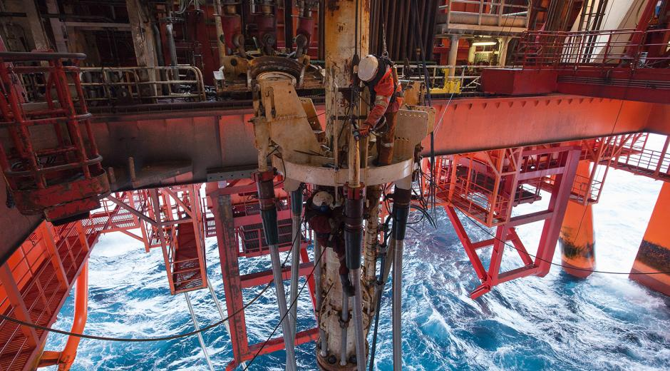 1 – The Global Surge in Offshore Production