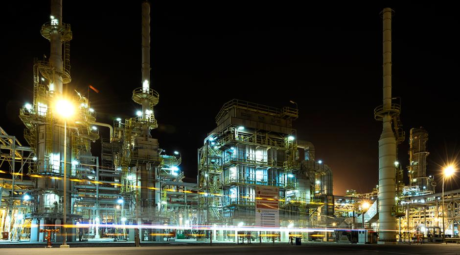 Refining and Petrochemicals in 15 images
