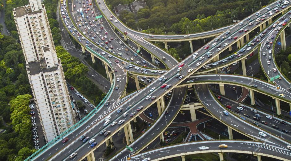 3 - A booming automotive sector