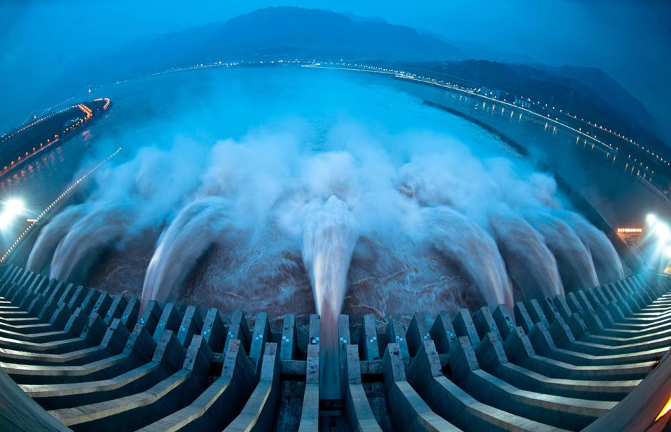 the development of hydropower in china essay Cumulative installed hydropower capacity in china through 2020 premium premium statistics industry-specific and extensively researched technical data (partially.