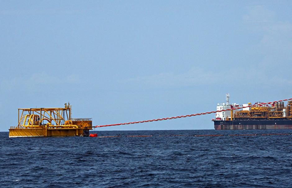 Fr - transport maritime pétrole