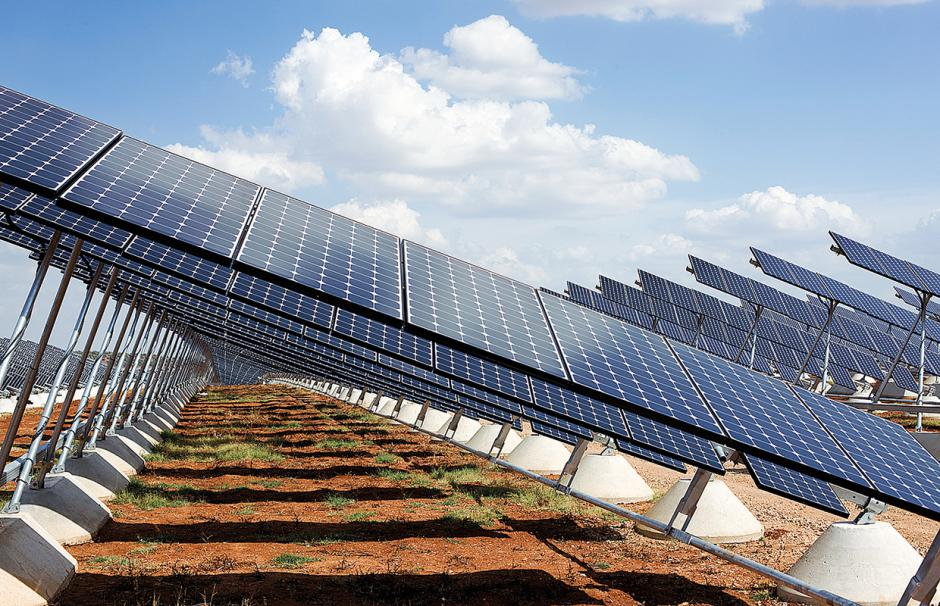 The Two Types of Solar Energy, Photovoltaic and Thermal | Planète ...