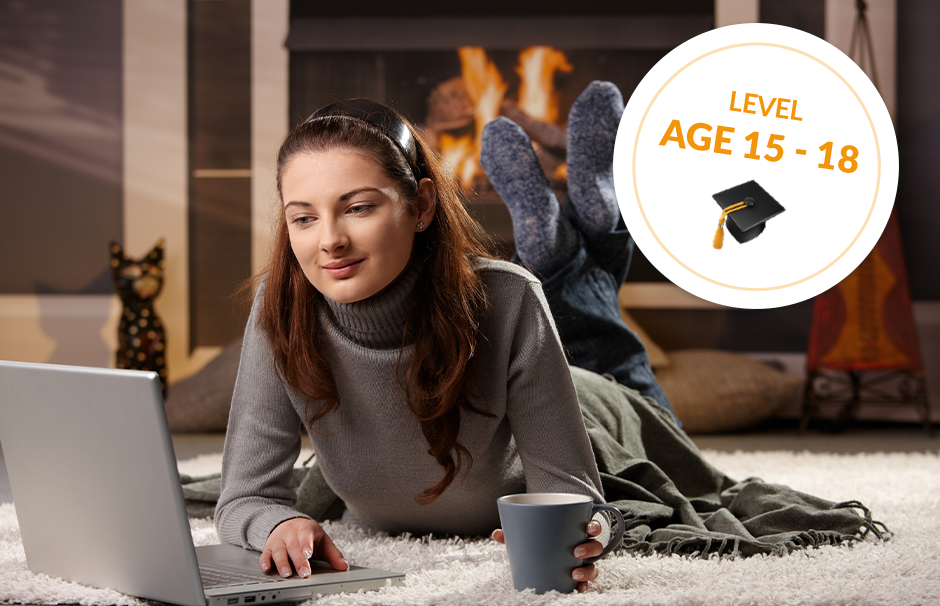 All About Heating: Ages 15-18