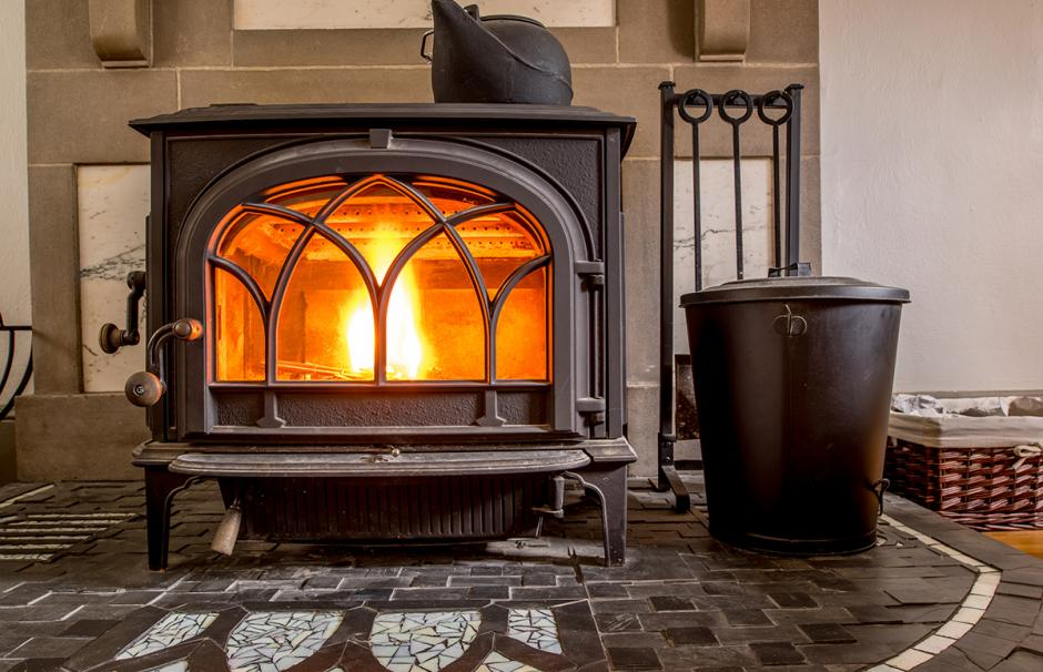 Wood-Fired Heating Practical Information