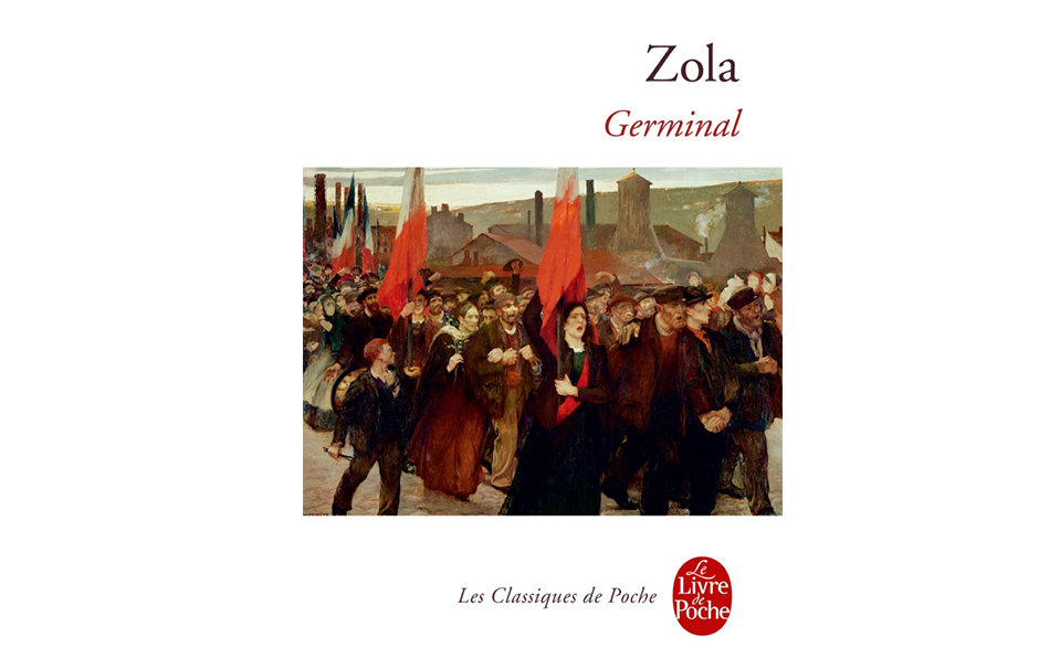 Germinal 1885 A Novel By Emile Zola Planete Energies