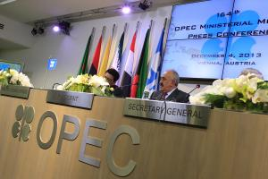 Opec institution internationale pétrole gaz