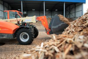 Wood: The Original Energy Source in France's Energy Mix