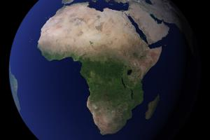 Africas's Energy Challenges