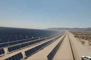 Mexico Invests in Solar Photovoltaics