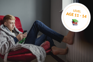 All About Heating: Ages 11-14