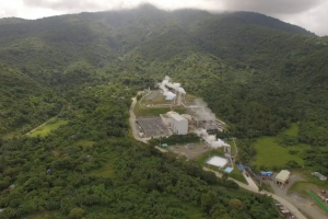 A Deep Geothermal Facility in the Philippines