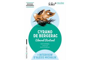 The Sun as a Driving Force - Cyrano de Bergerac