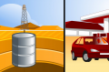 Refining: From Crude Oil to Petroleum Products