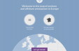 Onshore & Offshore Wind Power in Europe