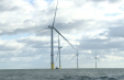 World's largest offshore wind turbines