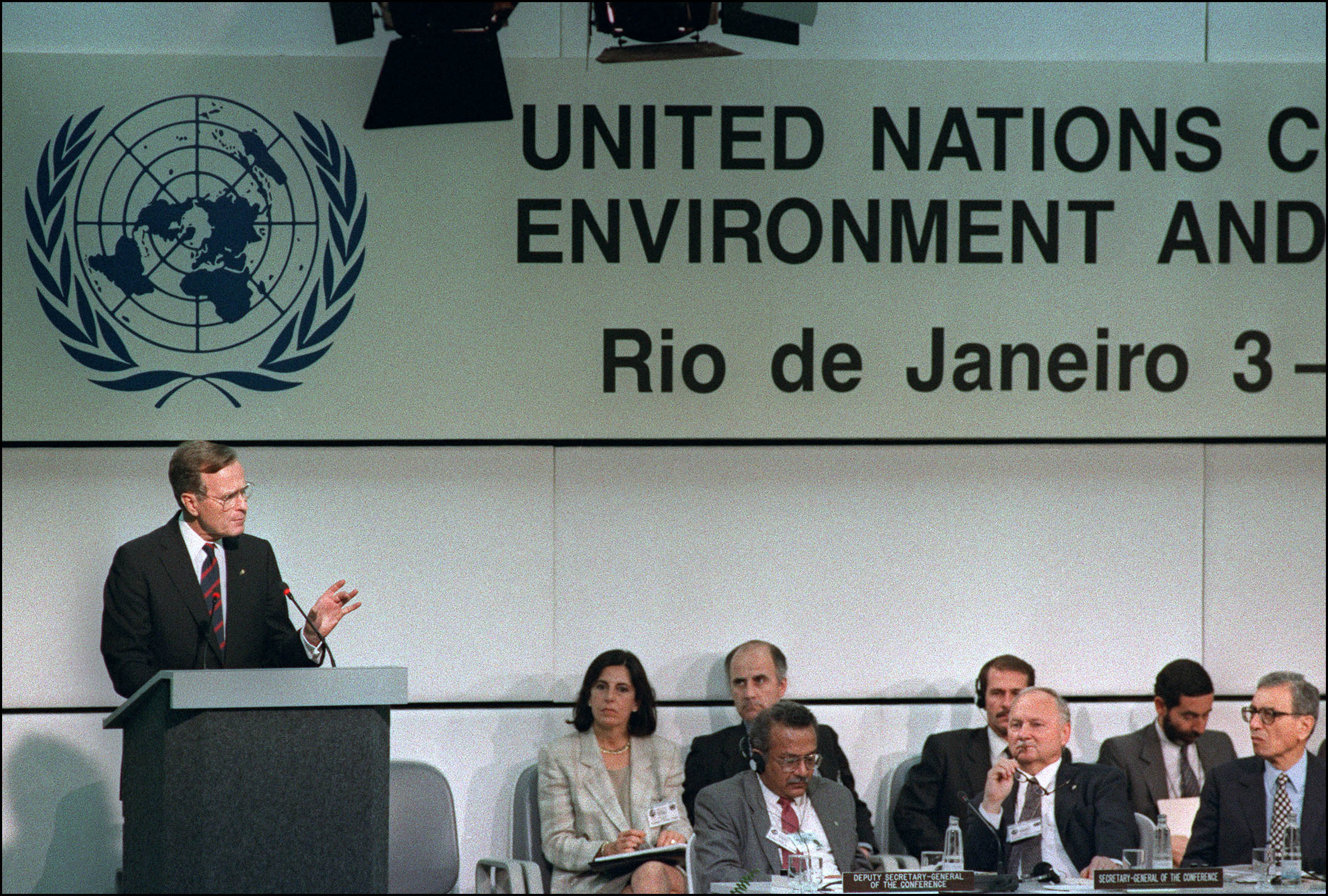 International Efforts To Combat Climate Change Plante Nergies