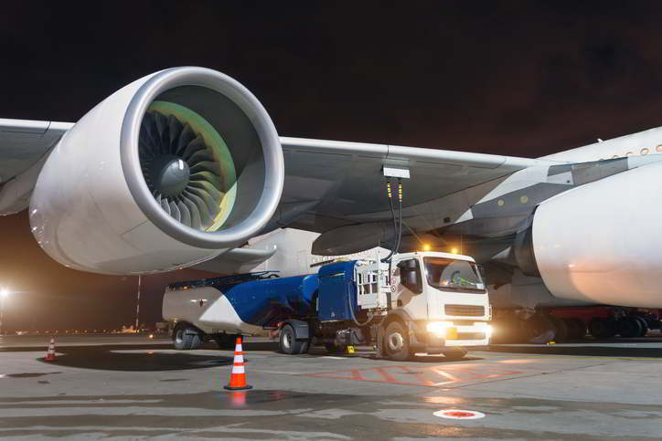 Fuels Consumption Of Airplanes And Boats Planete Energies